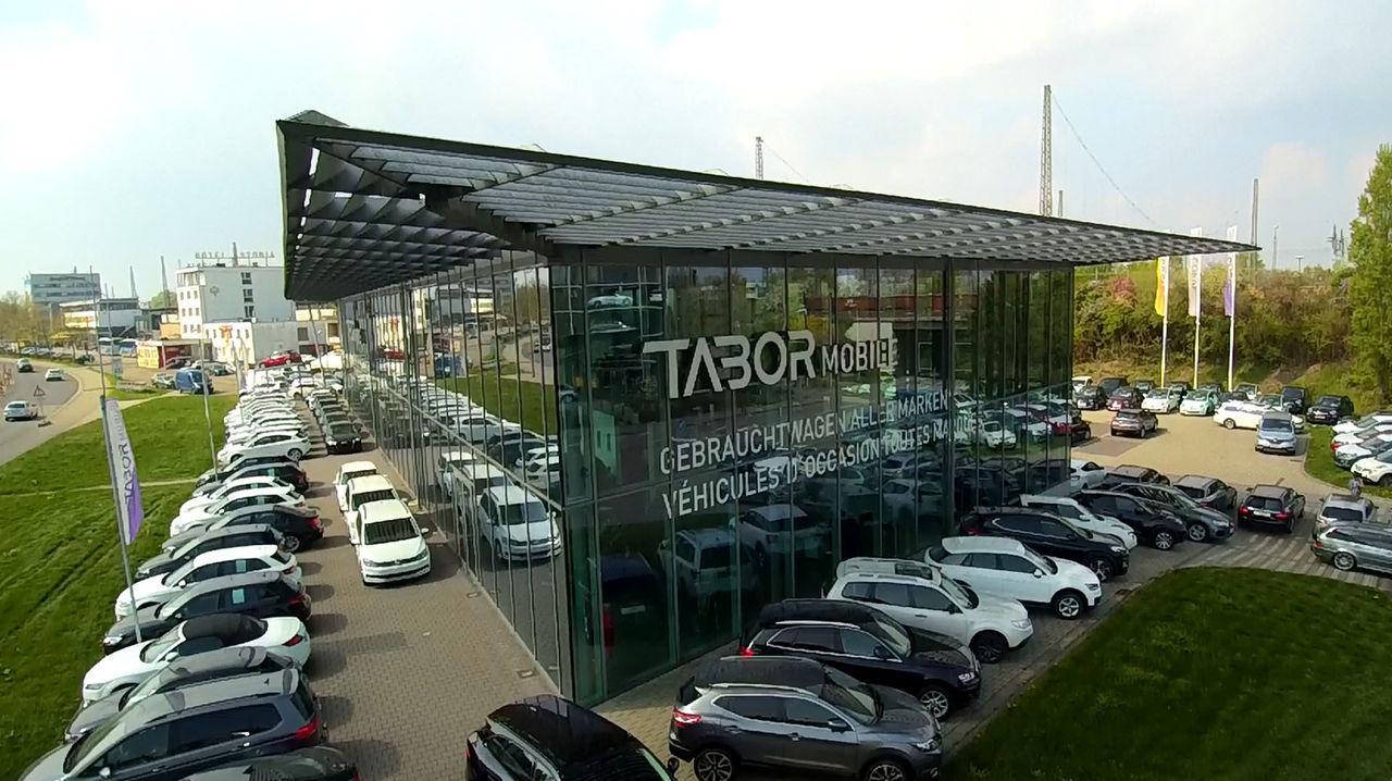 Autrado Lieferant - Autohaus Tabor
