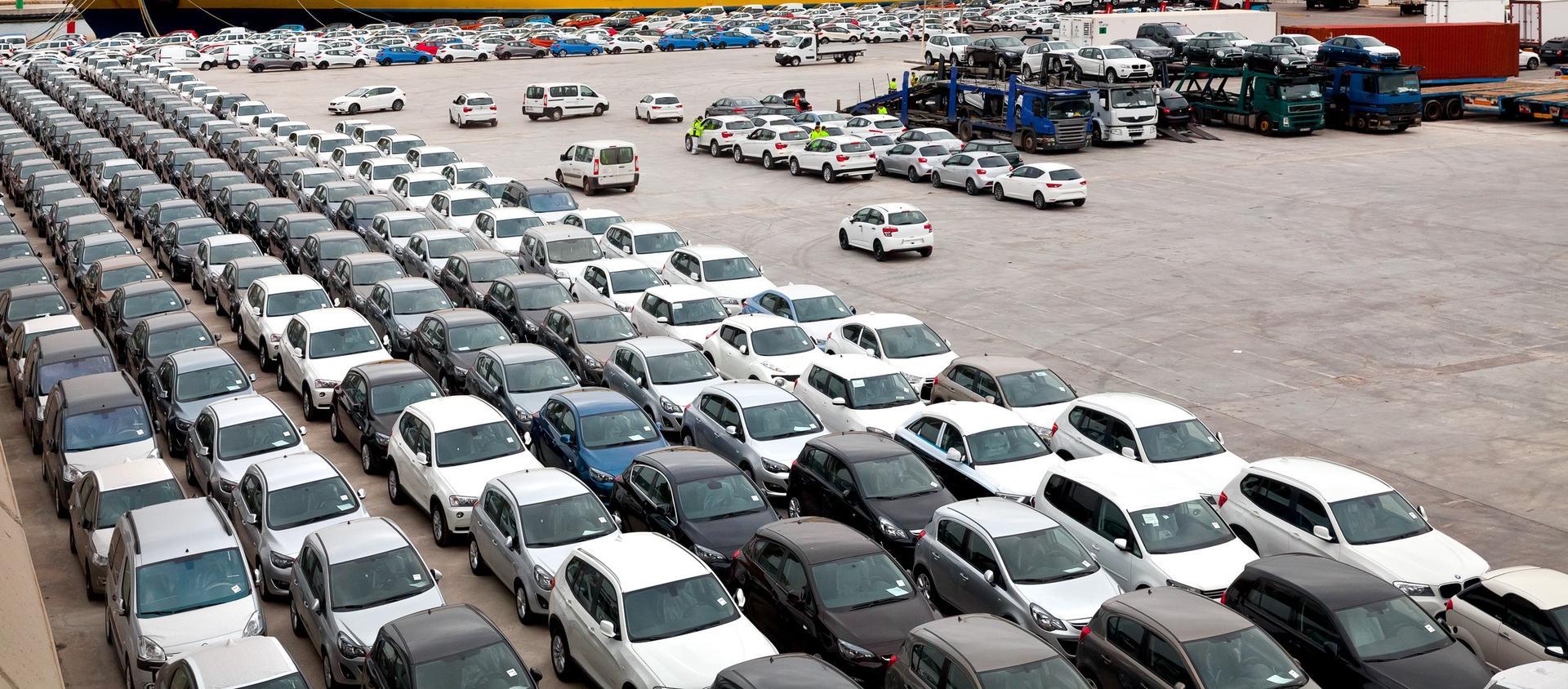 Vorteile für Fahrzeug-Großhändler - B2B Autohandel für Großhändler und Lieferanten