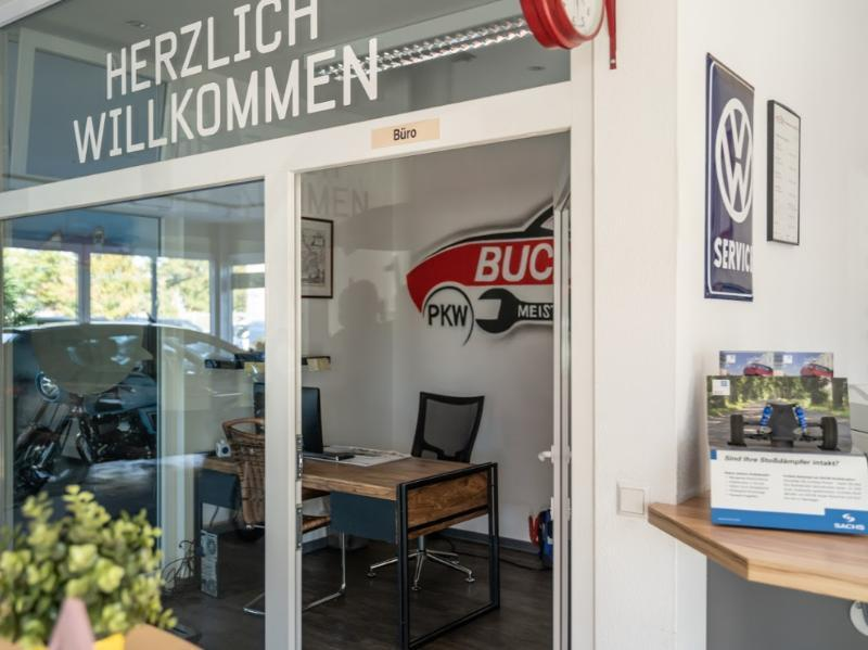 Autrado Lieferant - Buchholzer KFZ GmbH: günstige EU-Neuwagen als EU-Importautos