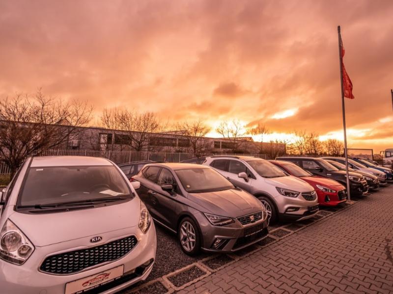 Autrado Lieferant - Buchholzer KFZ GmbH EU-Fahrzeuge zu exklusiven Händlerpreisen