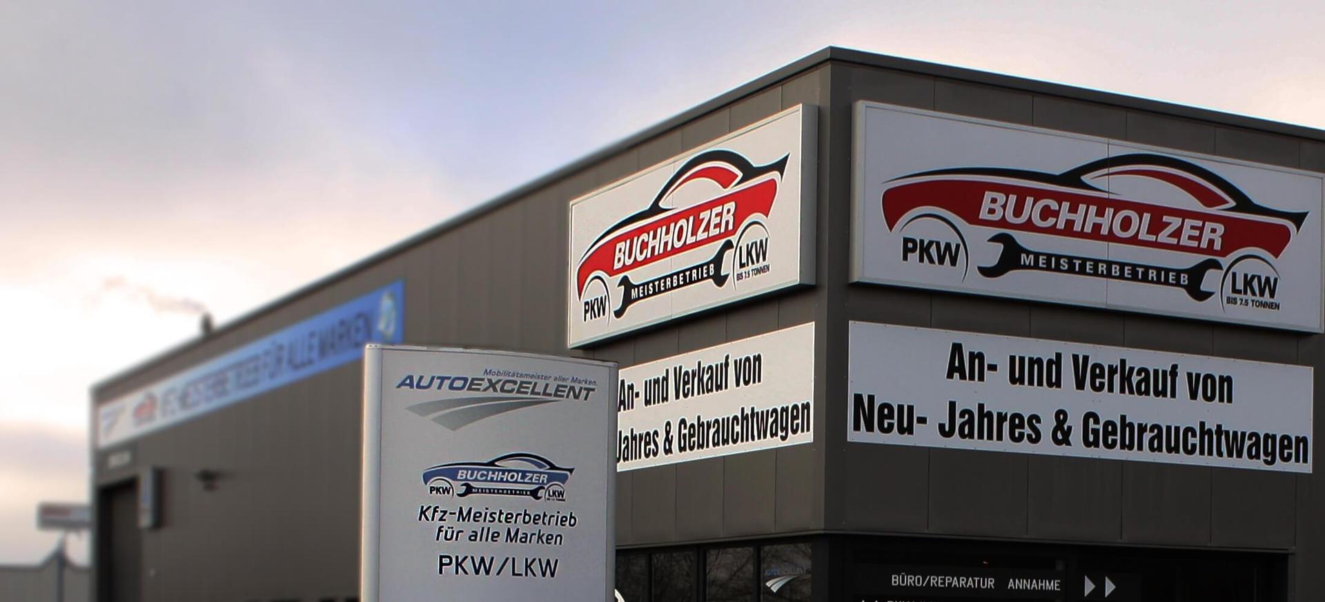 Autrado Lieferant - Buchholzer KFZ GmbH
