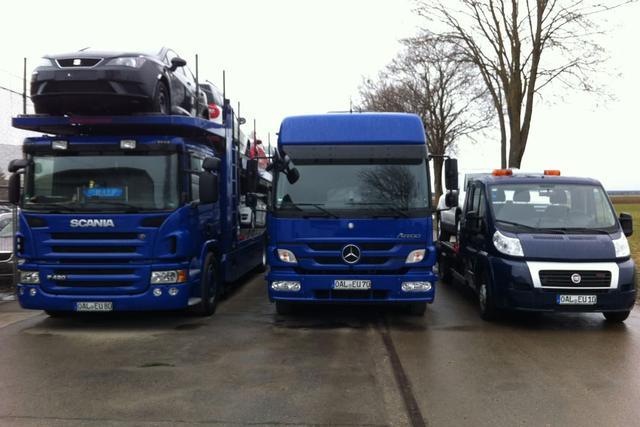 Autrado Lieferant - RCU Handels KG Fahrzeuggroßhandel: günstige EU-Neuwagen als EU-Importautos