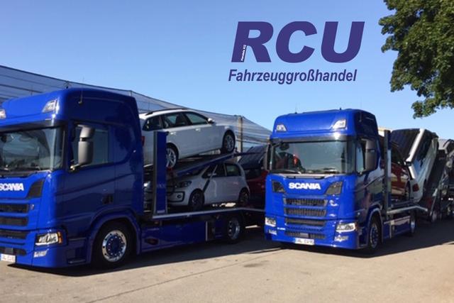 Autrado Lieferant - RCU Handels KG Fahrzeuggroßhandel