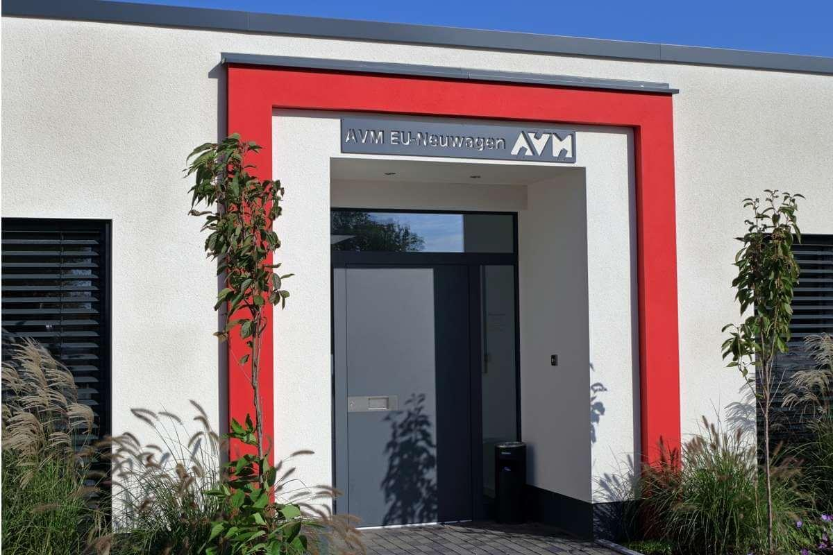 Autrado Lieferant - AVM EU-Neuwagen UG & CO. KG B2B-Fahrzeuggroßhandel