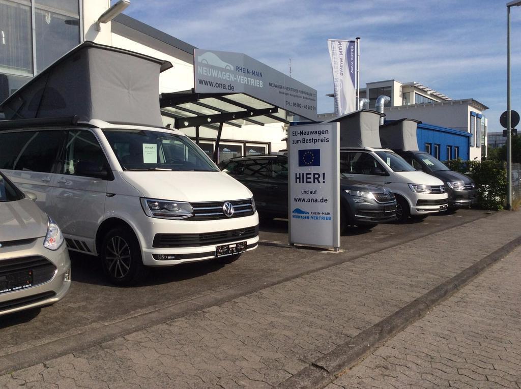 Neuwagen-Vertrieb Rhein-Main GmbH & Co. KG Fahrzeuggroßhandel als Autrado-Lieferanten freischalten