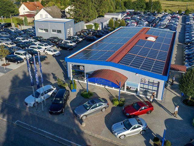 Autrado Lieferant - Auto Seubert Fahrzeuge zu exklusiven Händlerpreisen