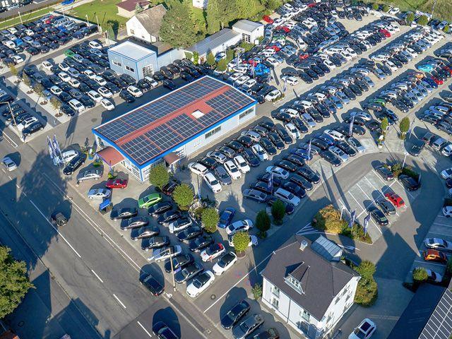 Auto Seubert als Autrado-Lieferanten freischalten