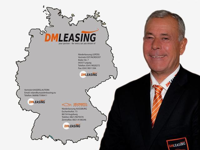 Autrado Lieferant - DM Leasing: günstige EU-Neuwagen als EU-Importautos