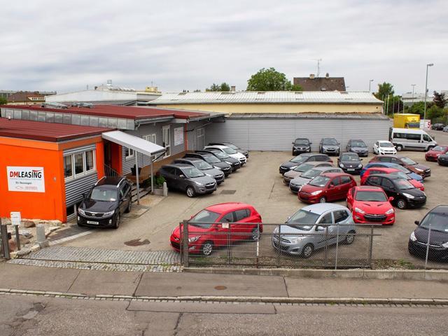 Autrado Lieferant - DM Leasing EU-Fahrzeuge zu exklusiven Händlerpreisen