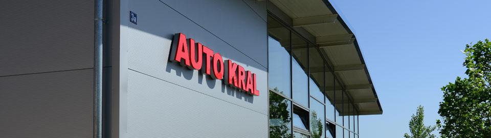 Autrado Lieferant - Auto Kral