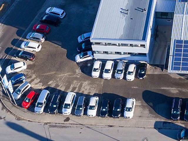APEG Automarkt als Autrado-B2B-Lieferanten freischalten