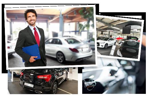 Autrado Market für Autohändler
