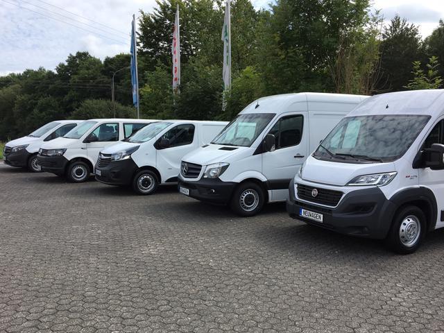 Autrado Lieferant - Euro-Automobil
