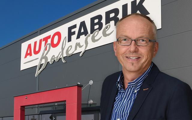 Autrado Lieferant - Autofabrik Bodensee: günstige EU-Neuwagen als EU-Importautos