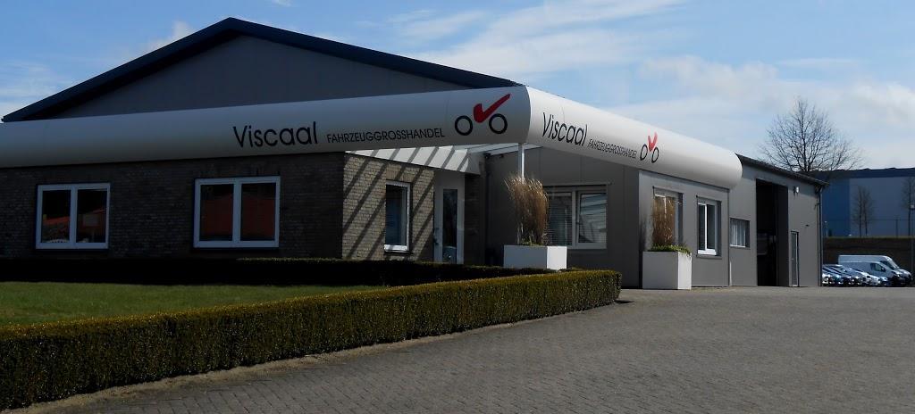Autrado Lieferant - Viscaal Fahrzeuggroßhandel