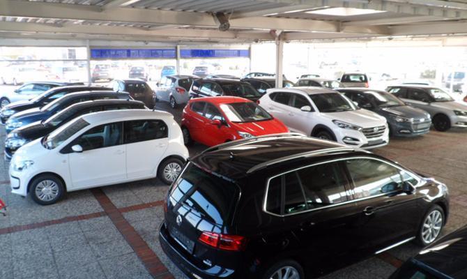 Autrado Lieferant - Autowelt Simon EU-Fahrzeuge zu exklusiven Händlerpreisen