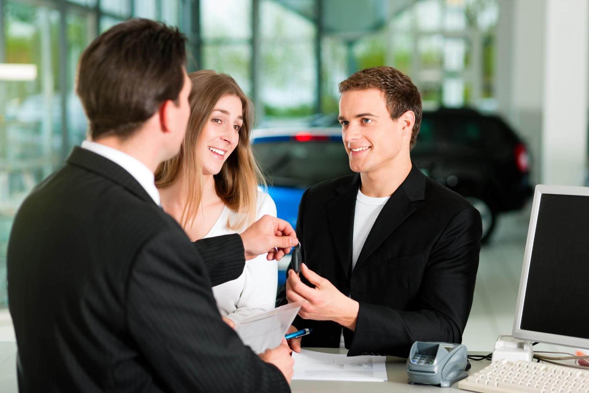 Vorteile für Autohändler - B2B Autohandel für Großhändler und Lieferanten