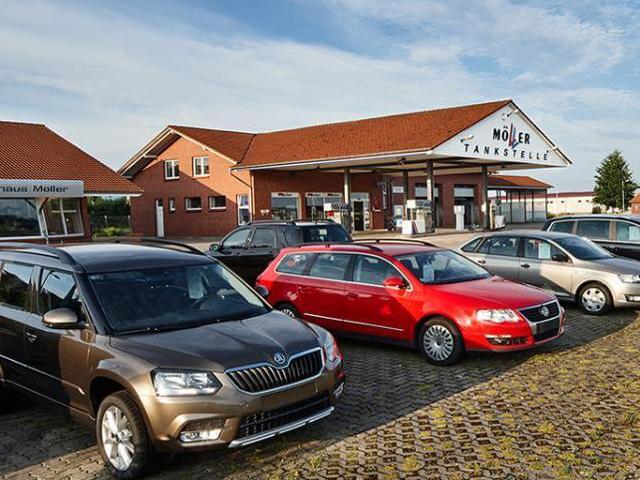 Autrado Lieferant - Autohaus Möller
