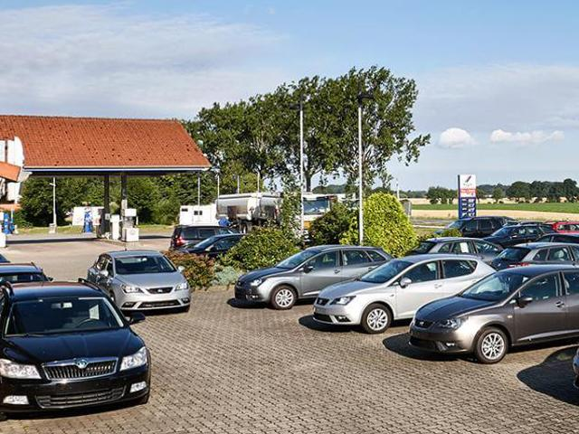Autrado Lieferant - Autohaus Möller zu exklusiven Händlerpreisen