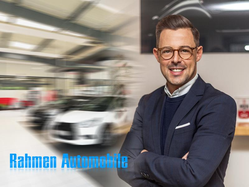 Autrado Lieferant -Rahmen Automobile