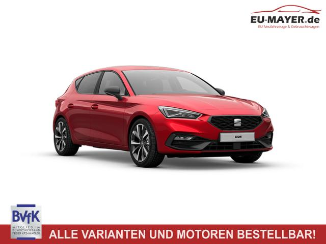 Seat Leon (neues Modell) Xcellence
