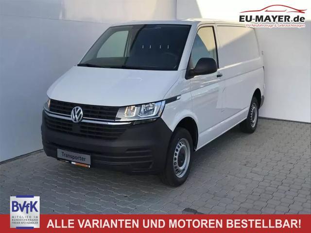 Volkswagen Transporter 6.1 Kombi Kasten FWD
