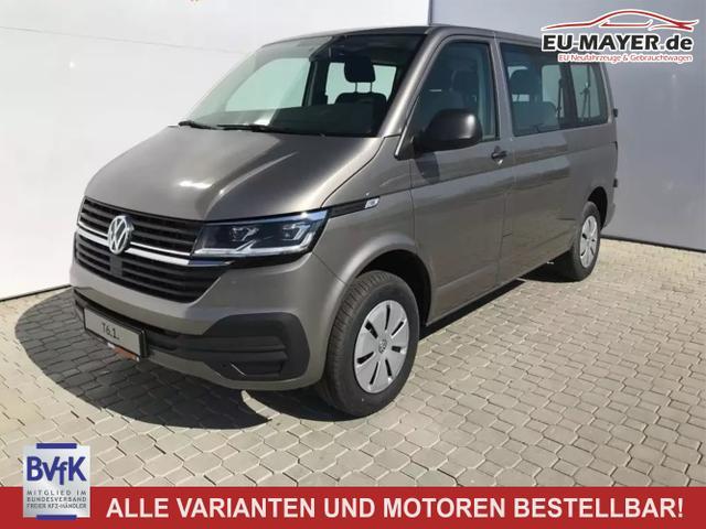 Volkswagen Transporter 6.1 Kombi FWD