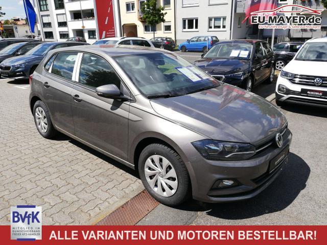 Volkswagen Polo Comfortline CZ