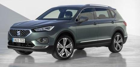 Seat Tarraco - Style