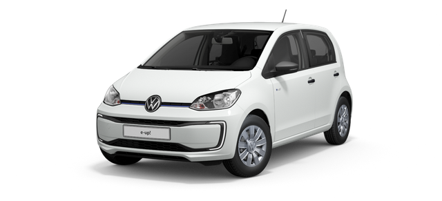 Volkswagen e-UP Style