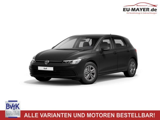 Volkswagen Golf 8 (neues Modell) Style