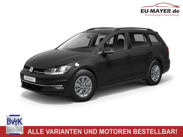 Volkswagen Golf Variant Comfortline Edition