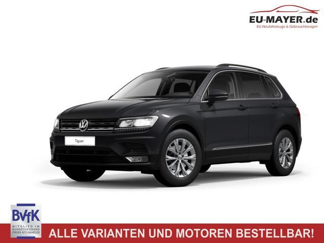 Volkswagen Tiguan Trendline Edition