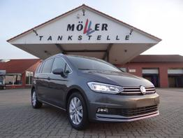 Volkswagen Touran      Highline 1.4 TSI / Navi Voll LED