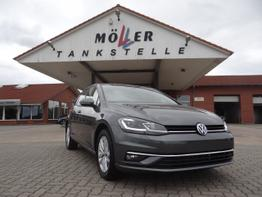 Volkswagen Golf      Highline 1.4 TSI DSG / Navi Keyless Voll LED