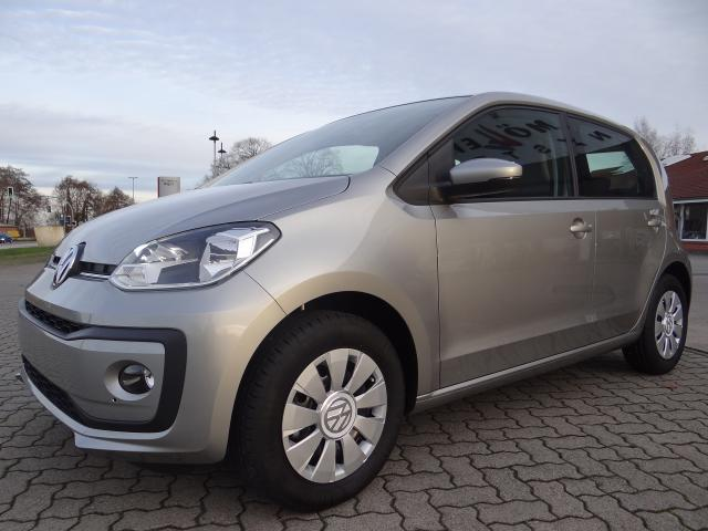 Volkswagen up! - move 1.0 / Bluetooth Sitzheizung