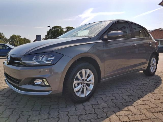 Volkswagen Polo Highline 1.0 TSI / App-Connect Sitzheizung