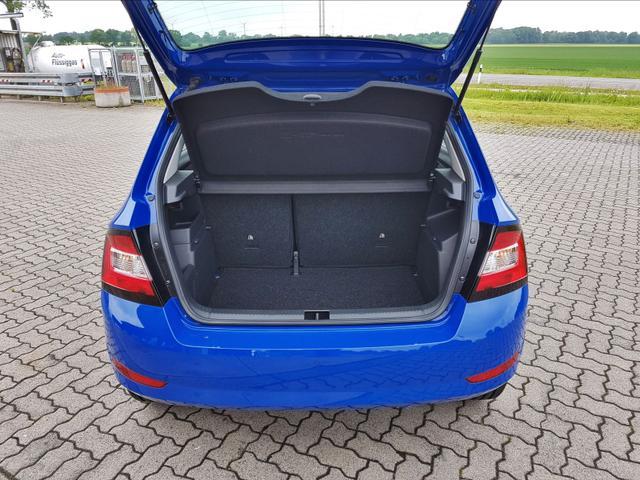 Skoda Fabia Ambition 1.0 / Sitzheizung Klimaanlage
