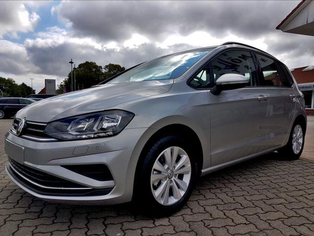 Volkswagen Golf Sportsvan - Comfortline 1.0 TSI / 4 J. Garantie Alarmanlage