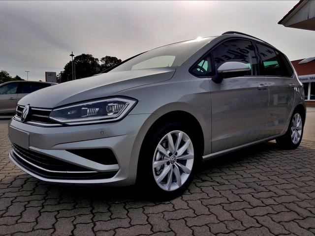 Volkswagen Golf Sportsvan - Comfortline 1.5 TSI / ergoActive Navi LED