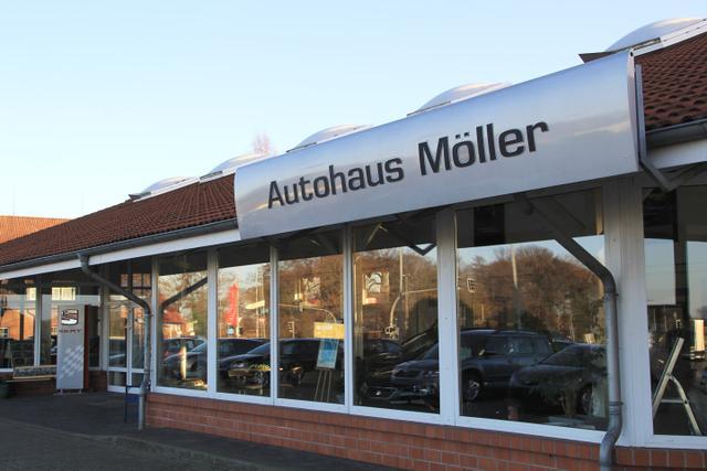 Autohaus Möller - Preiswerte EU Reimport Fahrzeuge von Seat, Skoda und VW