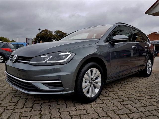 Volkswagen Golf Variant - Comfortline 1.5 TSI DSG / Navi Voll LED
