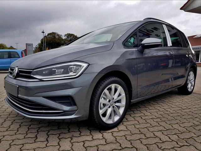 Volkswagen Golf Sportsvan - Comfortline 1.5 TSI DSG / Navi App-Connect