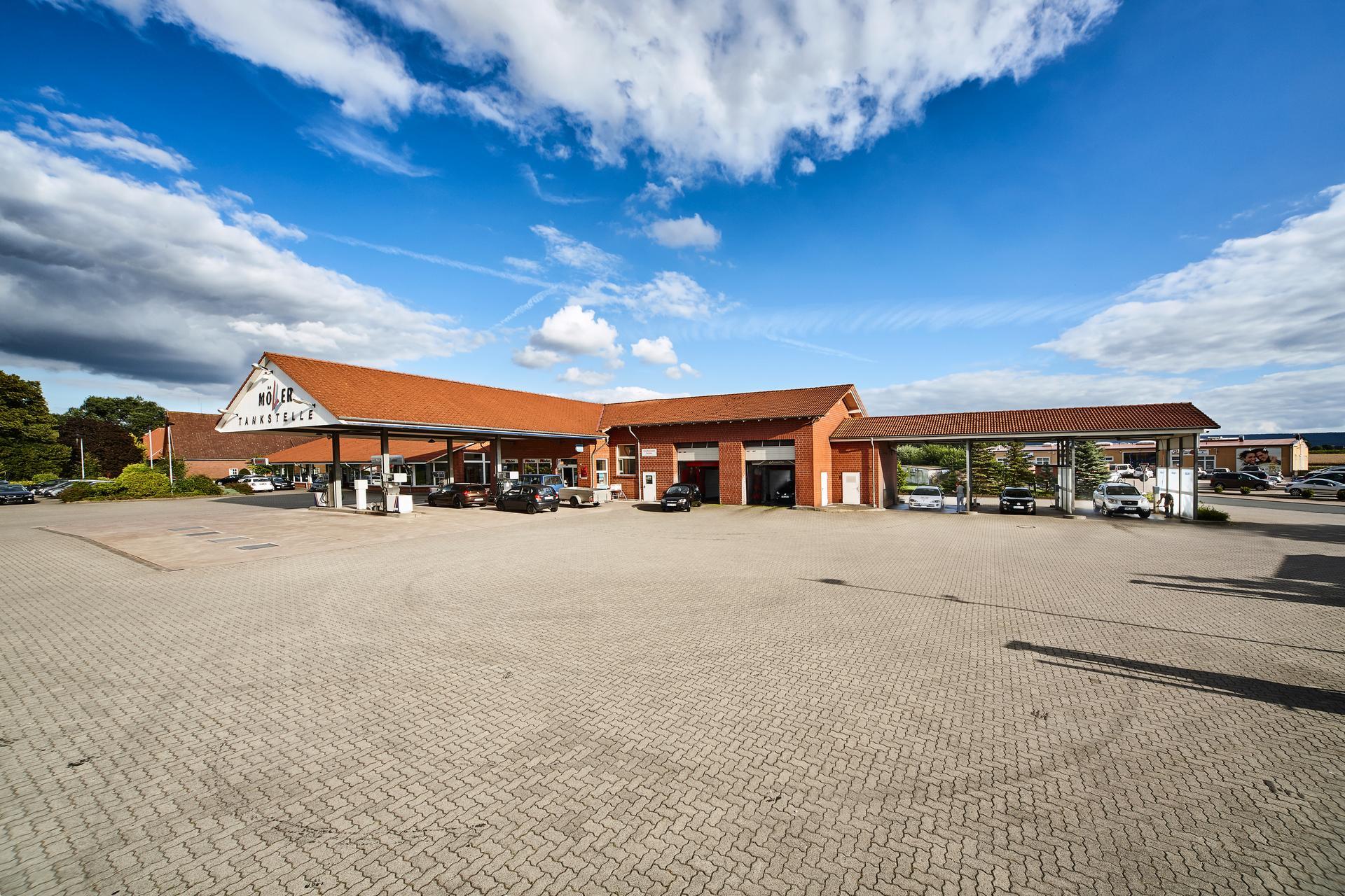 Autowäsche Autopflege in Lüdersfeld