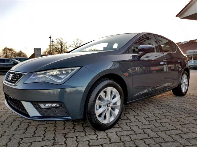 Seat Leon - Style 1.0 TSI Voll LED ACC Full Link
