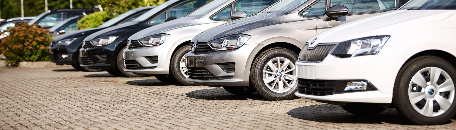 Autohaus Möller: EU-Fahrzeuge - EU-Autohändler Lüdersfeld