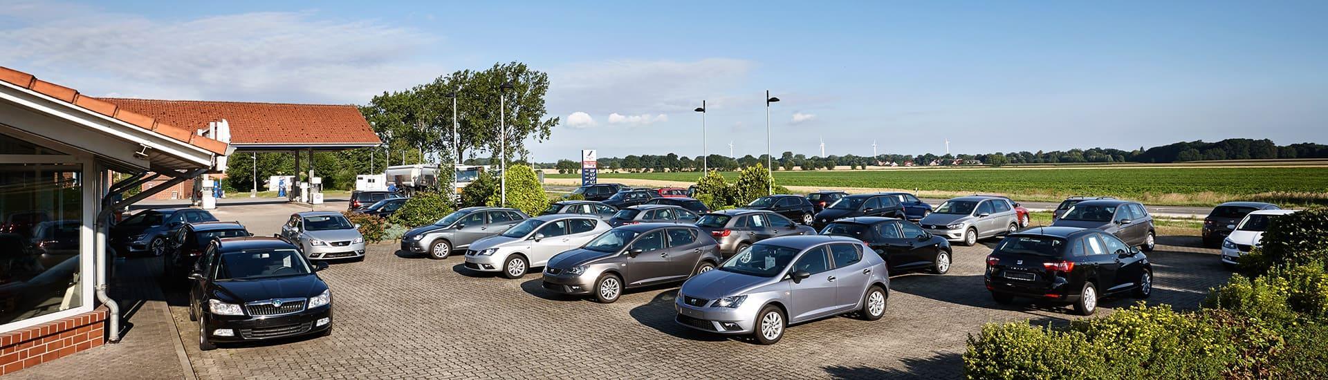 Autohaus Möller: EU-Autohandel in Niedersachsen