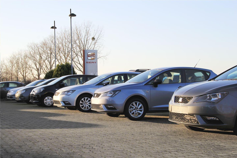 Seat Reimport EU-Neuwagen günstig kaufen bei Autohaus Möller