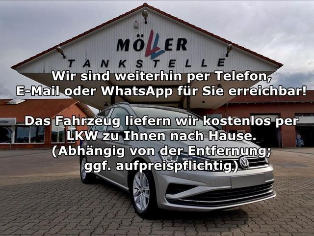 Volkswagen Golf Sportsvan Comfortline 1.5 TSI DSG / Sprachsteuerung