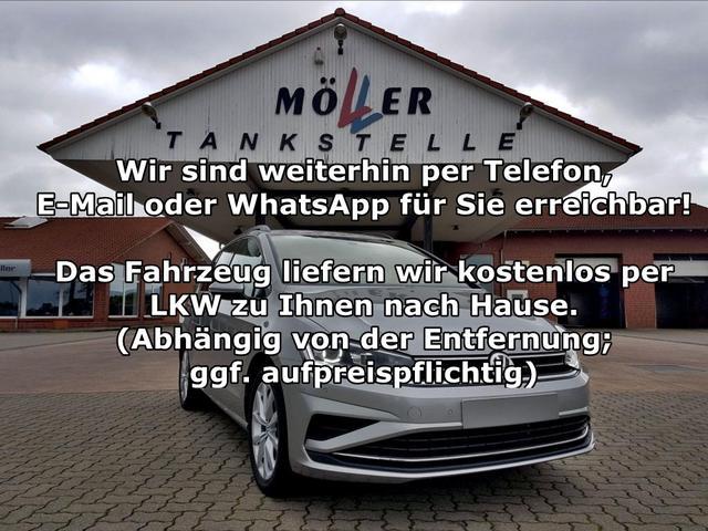 Volkswagen Golf Sportsvan Comfortline 1.5 TSI DSG / 3 J. Garantie Navi LED